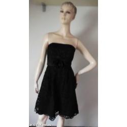 Oasis krajkové šaty V.34 XS...