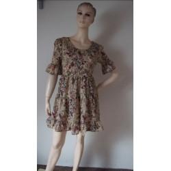 Atmosphere nové šaty V.32 XXS