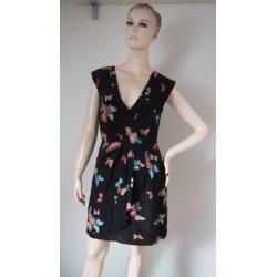 Oasis luxusní šaty s...