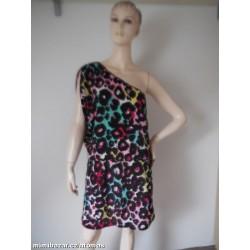 Next jemné šaty V. 40 nové !