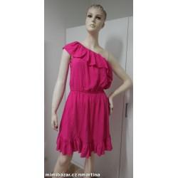 New look růžové šaty s...