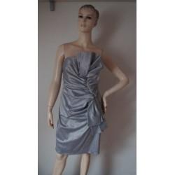 7473c00d470f Goddess společenské šaty se.