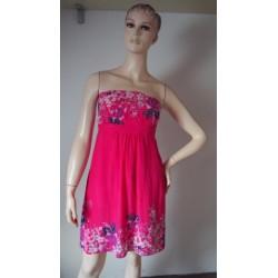 Oasis luxusní šaty V.36...