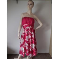 Monsoon luxusní šaty V. 50...