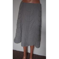 Coast luxusní zimní sukně s...