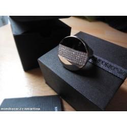 EMPORIO ARMANI prsten s...