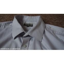 Pánská košile na manž....