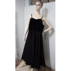 Henriques XXL večerní šaty...