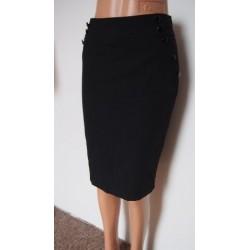 Dorothy Perkins černá sukně...