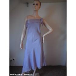 Debut šeříkové šaty V.44